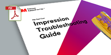 Download Impression Troubleshooting Guide